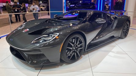 Is a new Ford GT variant coming August 16?