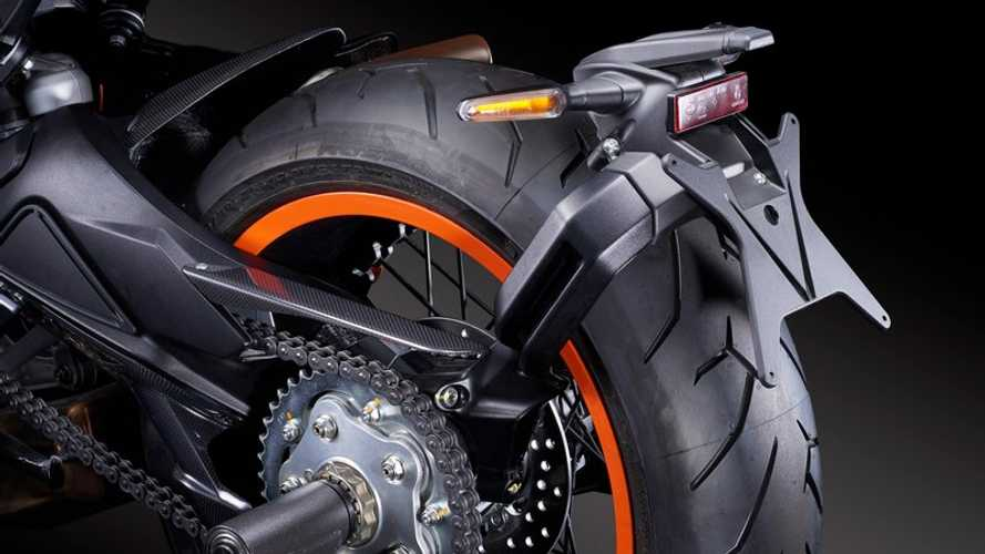MV Agusta Dragster 800 RR The Arsenale