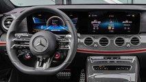 Mercedes-AMG E 53 (2020)