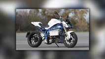 bmw epower roadster electric motorcycle prototype