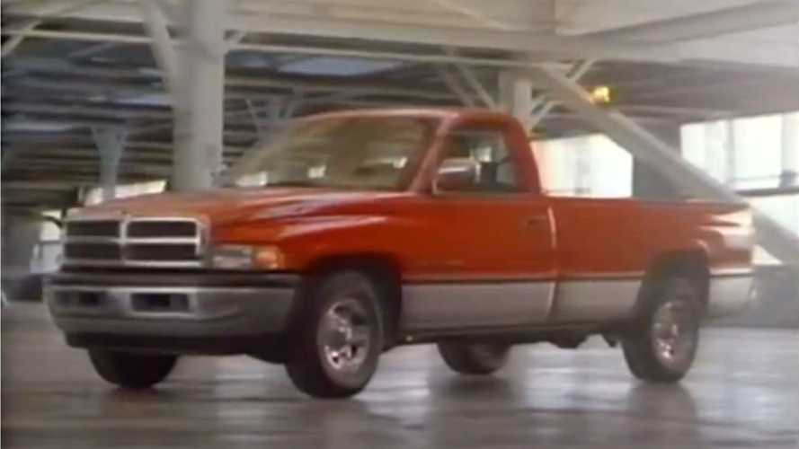Watch The 1994 Dodge Ram Promo Video