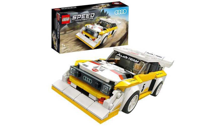 Les meilleurs modèles de voitures Lego à moins de 50 euros