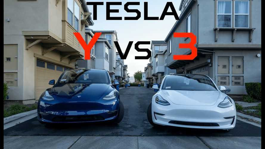 OCDetailing: Tesla Model Y Vs Model 3 - Which Is Better?