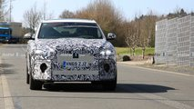 Jaguar F-Pace SVR Facelift Spy Photos