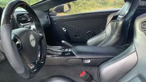 Custom C6 Corvette Slash