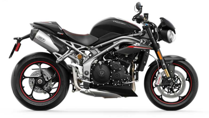 Recall: Some 2019 Triumph Speed Triples Have Quickshifter Issue