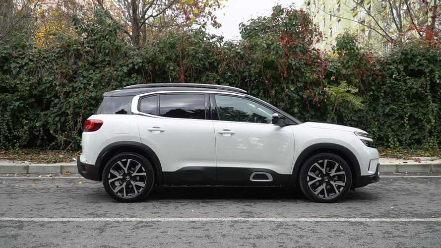 Citroën, yıl sonu fırsatlarını açıkladı