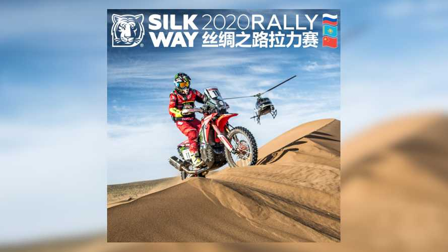 The Silk Way Rally 2020 May Reroute Due To COVID-19