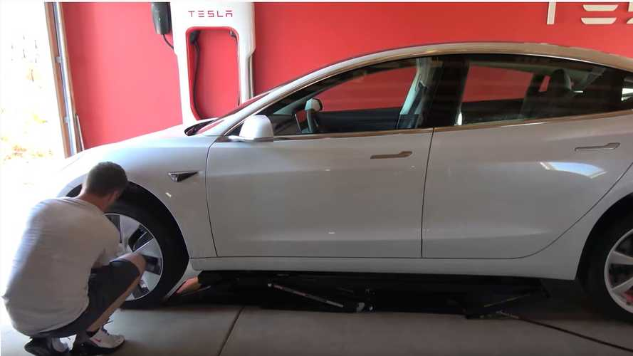 Can You Make Money Trading In Your Tesla Model 3 For A Model Y?