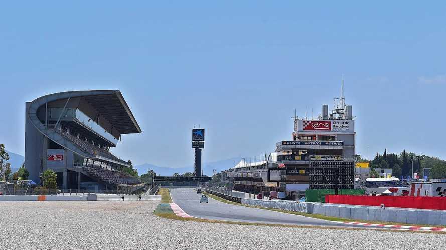 MotoGP, sospeso anche il GP di Catalunya del 7 giugno