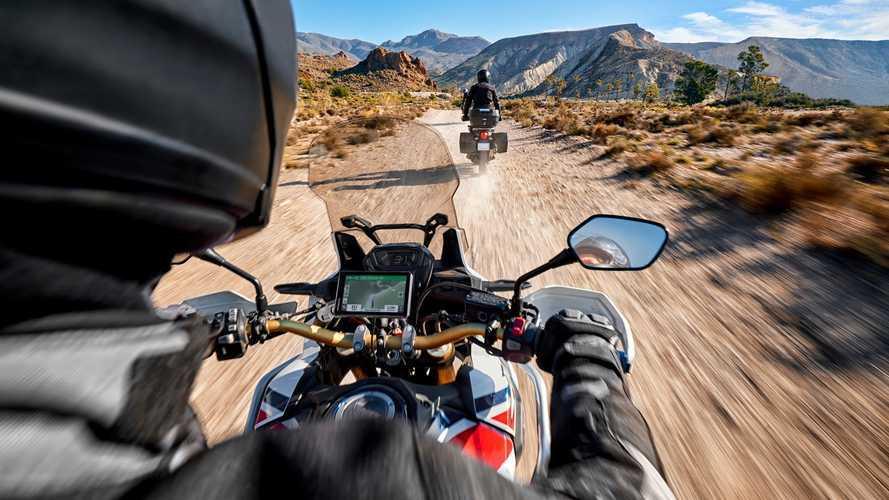 Garmin Zūmo XT: il nuovo navigatore per moto