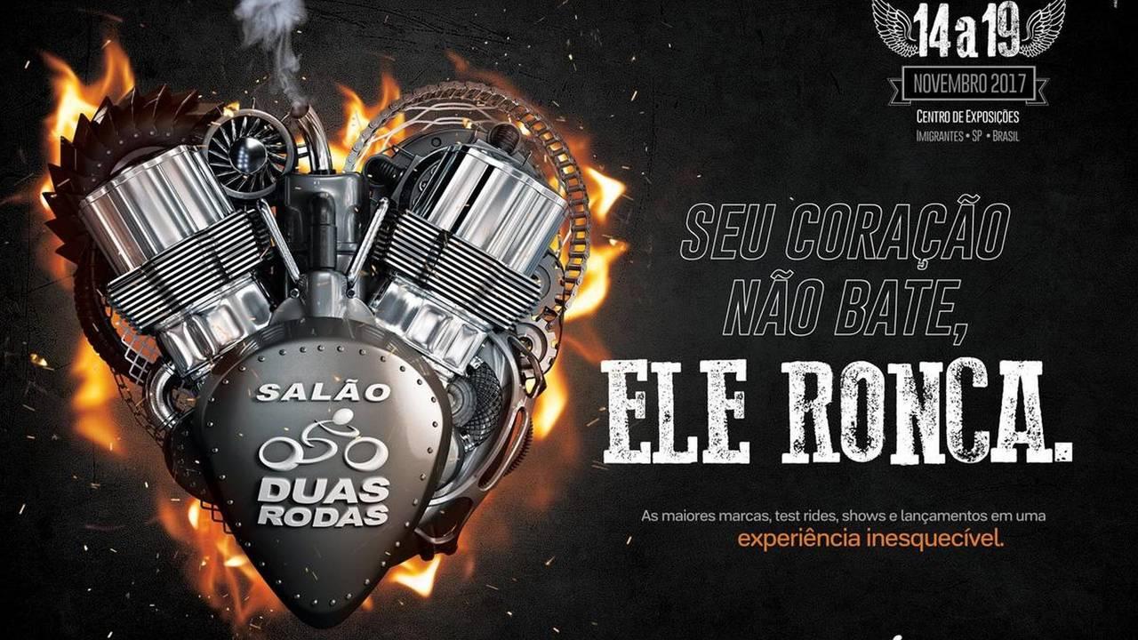 Salão Duas Roas 2017
