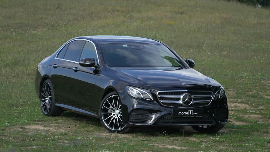 Mercedes-Benz'den Nisan ayına özel fırsatlar