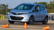 2017 Chevy Bolt EV Autocross