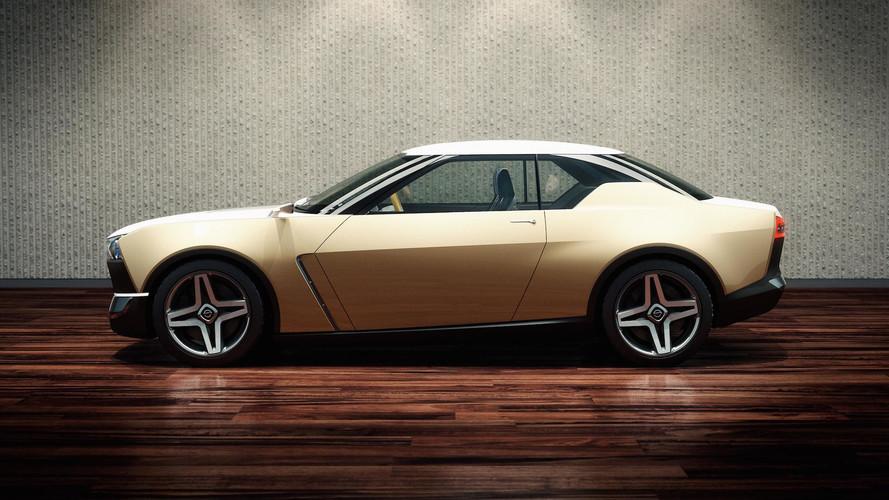Концепты Nissan IDx и IDx Nismo
