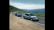 Renault Clio, la terza generazione