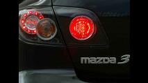 Mazda 3 hot