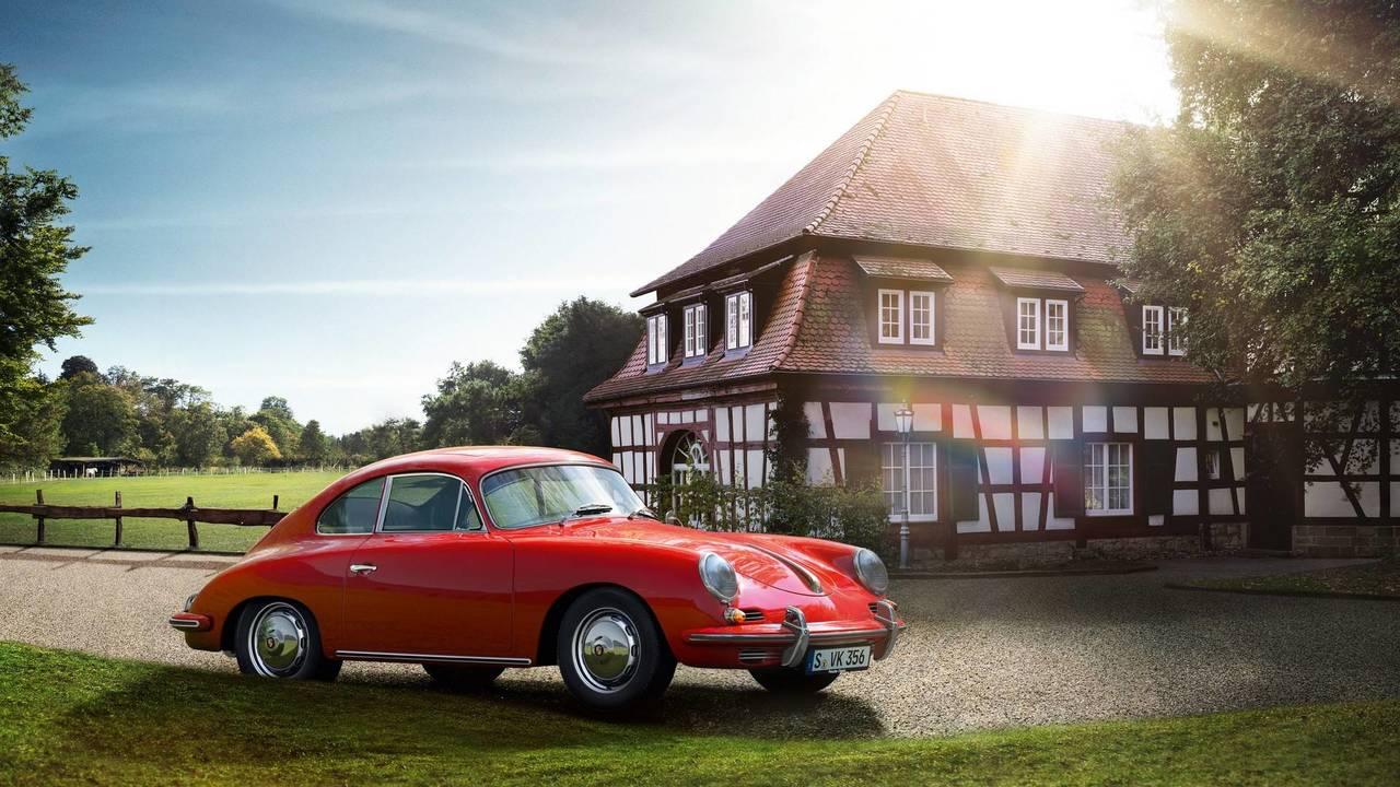 Porsche Klasik Modeller