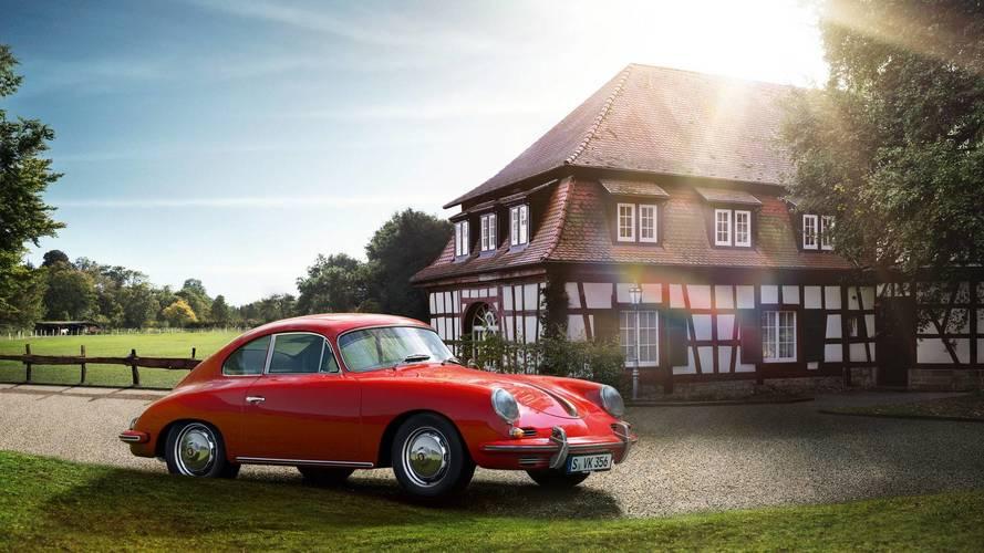Porsche, sentetik yakıtlar ile eski modellerini kurtarmak istiyor