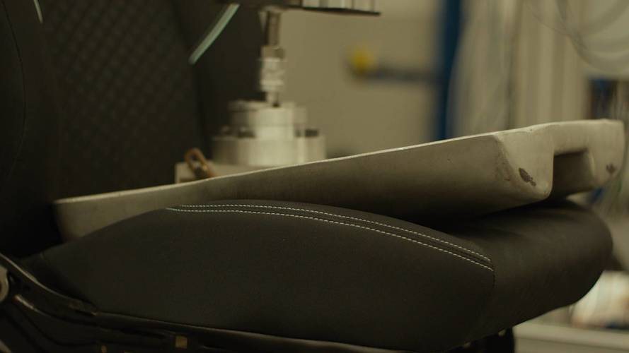 Ford's robotic bum tests 10 years of sitting down in three weeks