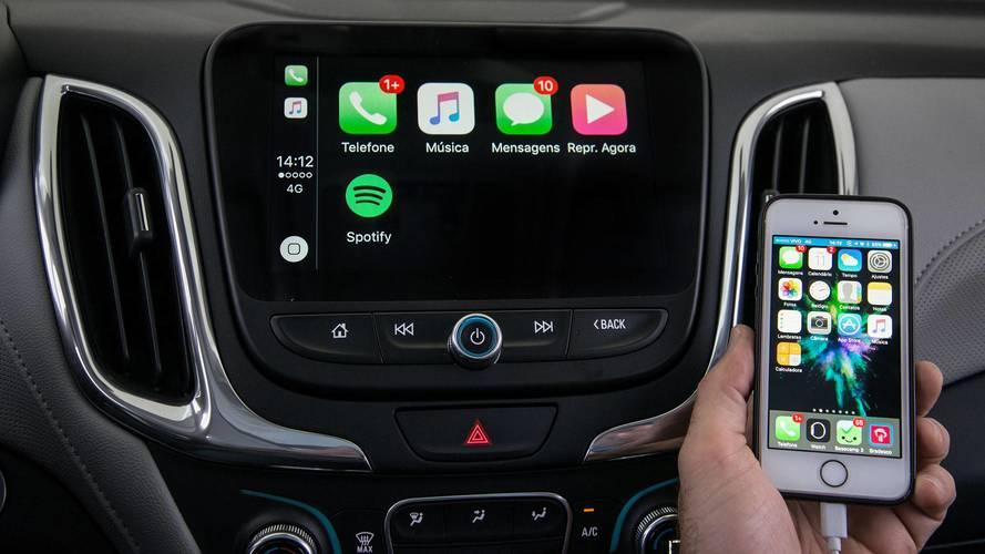 Continental investe em tecnologias para integração do celular a bordo