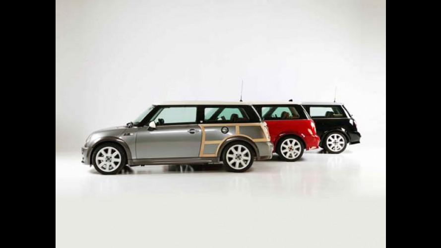 Mini Wagon by Castagna
