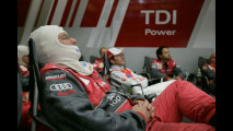 24 Ore di Le Mans 2008: vittoria Audi