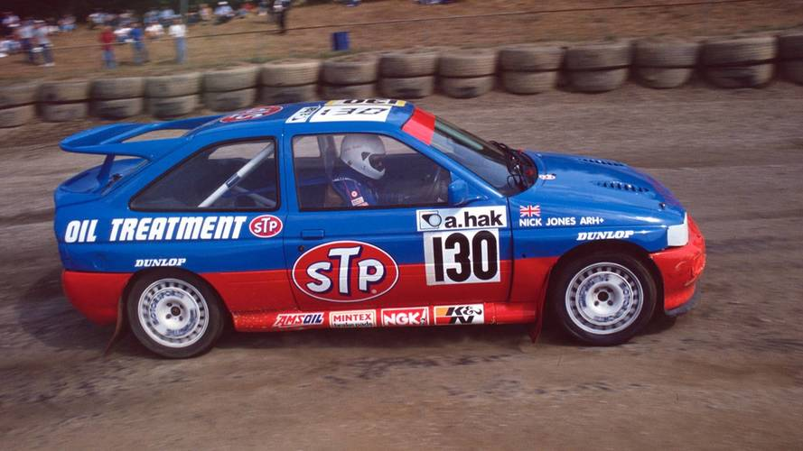 1992 - Ford Escort RS Cosworth