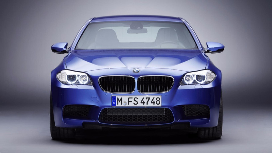 500'000 km en BMW M5, c'est possible !