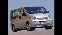 Opel Vivaro Style