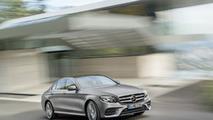 2016 Mercedes Classe E photos officielles