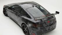 Street Concepts Genesis Coupe SEMA 2008