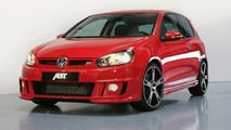 Abt Golf VI red