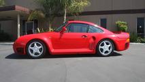 1988 Porsche 959 S