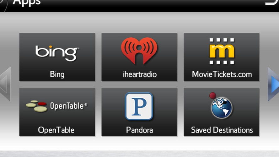 Pandora & Aha Radio to begin in-car advertising, latter app will know your location for targeted ads