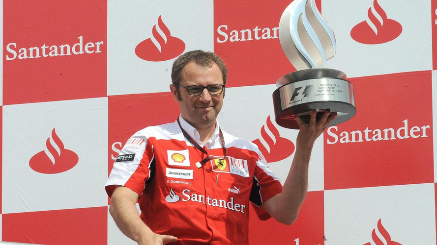Ferrari opposed to grand prix in Rome - team