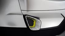 Hyundai Santa Cruz Crossover Kamyonet Konsepti
