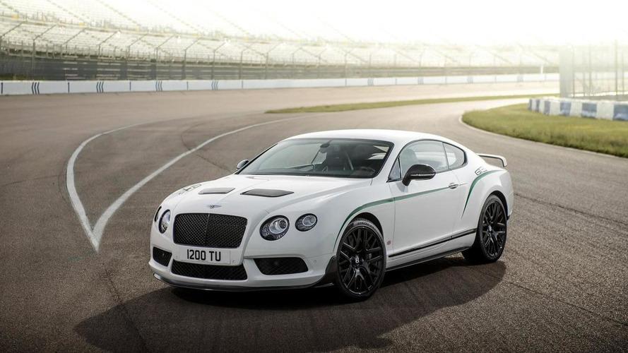 Bentley to reveal hardcore rear-wheel drive model next year