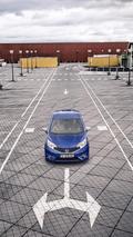 Nissan Note N-TEC