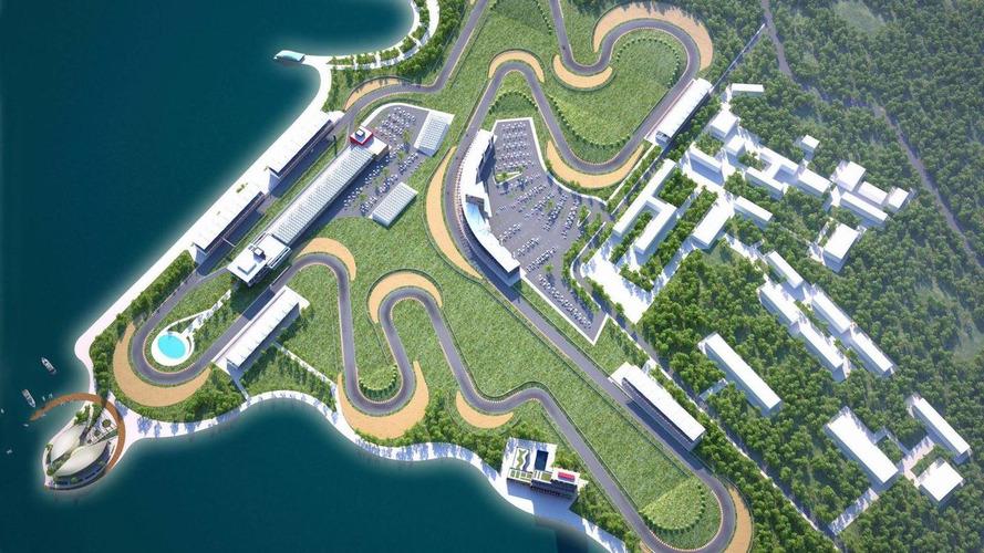 Baku good 'replacement' for Monza - Ecclestone