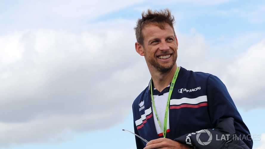 Jenson Button joins Sky F1 TV line-up for 2019