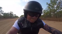 riding stock harley tip australia