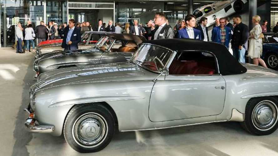 1. Oldtimer Marketing Forum