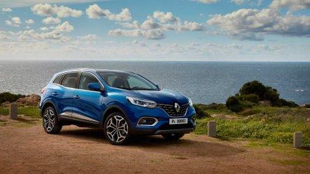 Renault Kadjar 2019: precios y equipamientos para España