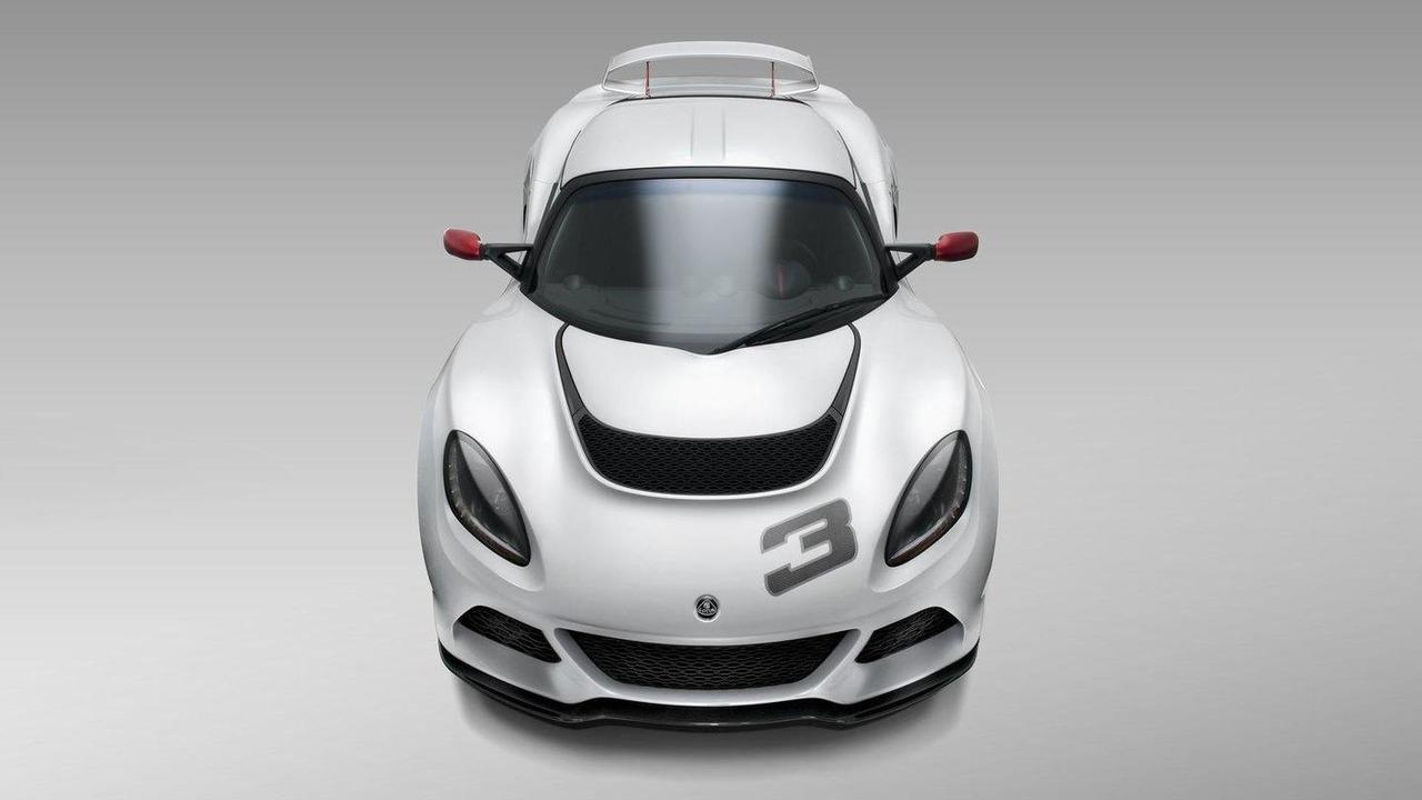 2012 Lotus Exige S 13.09.2011
