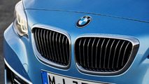 BMW 2 Series Facelift 2017