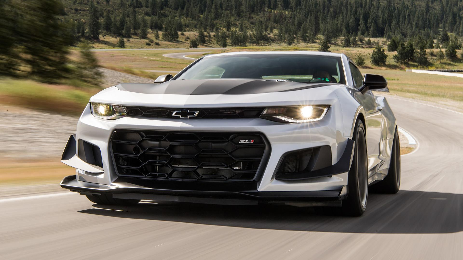 Chevy Camaro Zl1 1le >> 2018 Chevy Camaro Zl1 1le Not Allowed In Europe