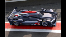 Zurück in den Motorsport