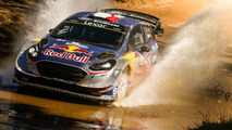 2017 - Rallye d'Argentine WRC