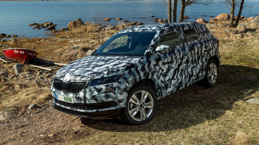 Skoda Karoq Name And Reveal Date Officially Confirmed